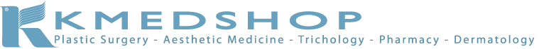 Kmedshop: Plastic Surgery - Aesthetic Medicine - Trichology - Pharmacy - Dermatology